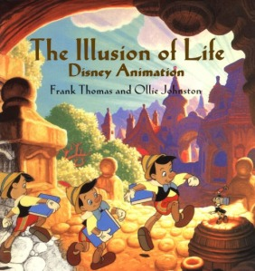 """The Illusion of Life"""
